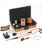 Sewerin VARIOTEC 460 Tracergas - Water Leak Detection with Trace Hydrogen