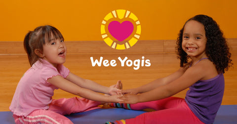 Kids Yoga Teacher Training: January 2019