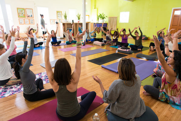 Marin, CA 95hr Teacher Training Intensive