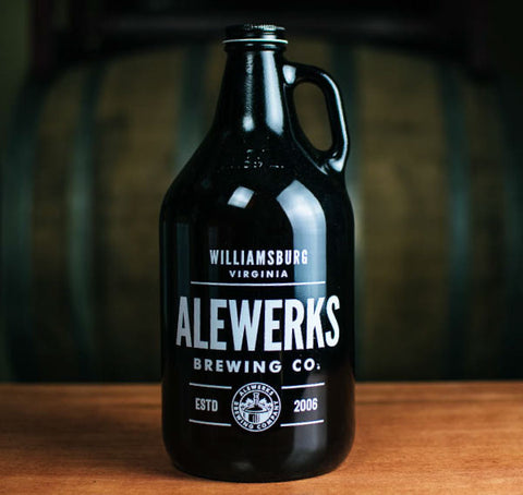 Growler - American 64oz.