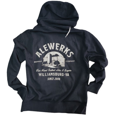Ale and Lagers Hoodie
