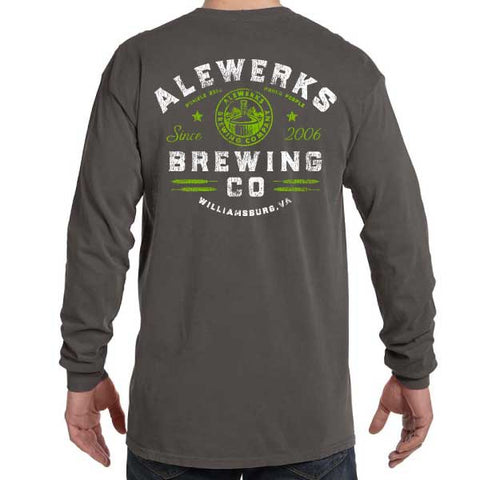 Humble Beer Long Sleeve