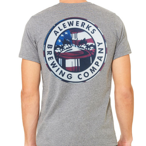 Alewerks USA T-Shirt