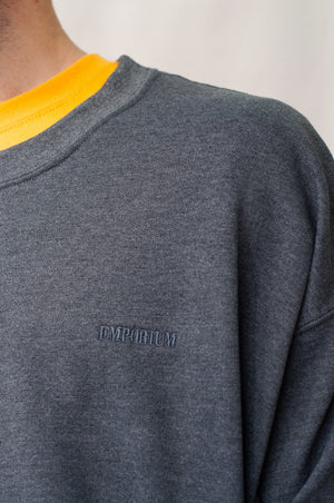 Emporium Crew Sweat