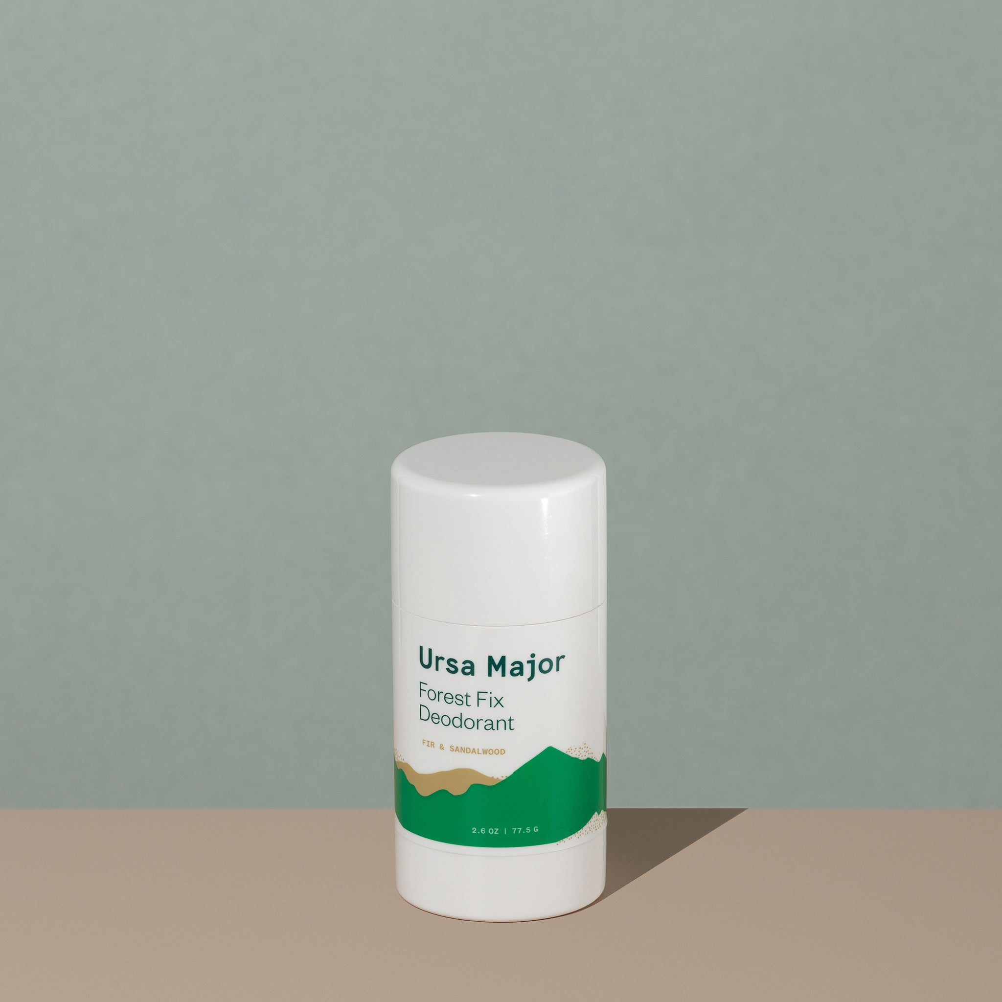 Ursa Major Forest Fix Natural Deodorant