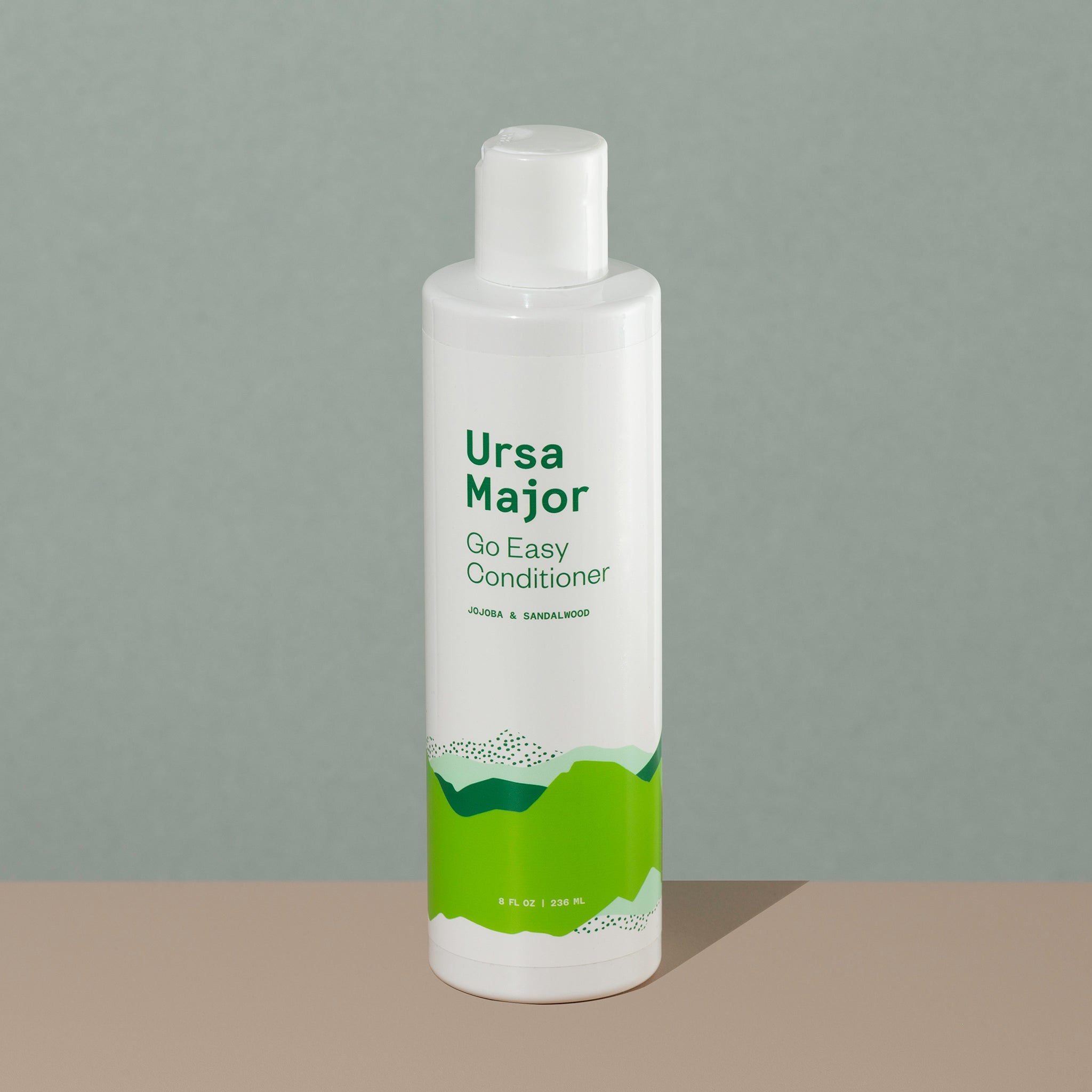 Ursa Major Natural Nourishing Conditionner