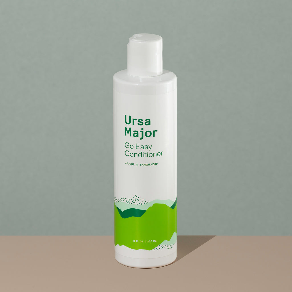 Revitalisant Naturel Nourrissant Ursa Major