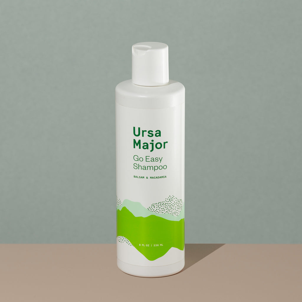 Shampoing Naturel Quotidien Ursa Major