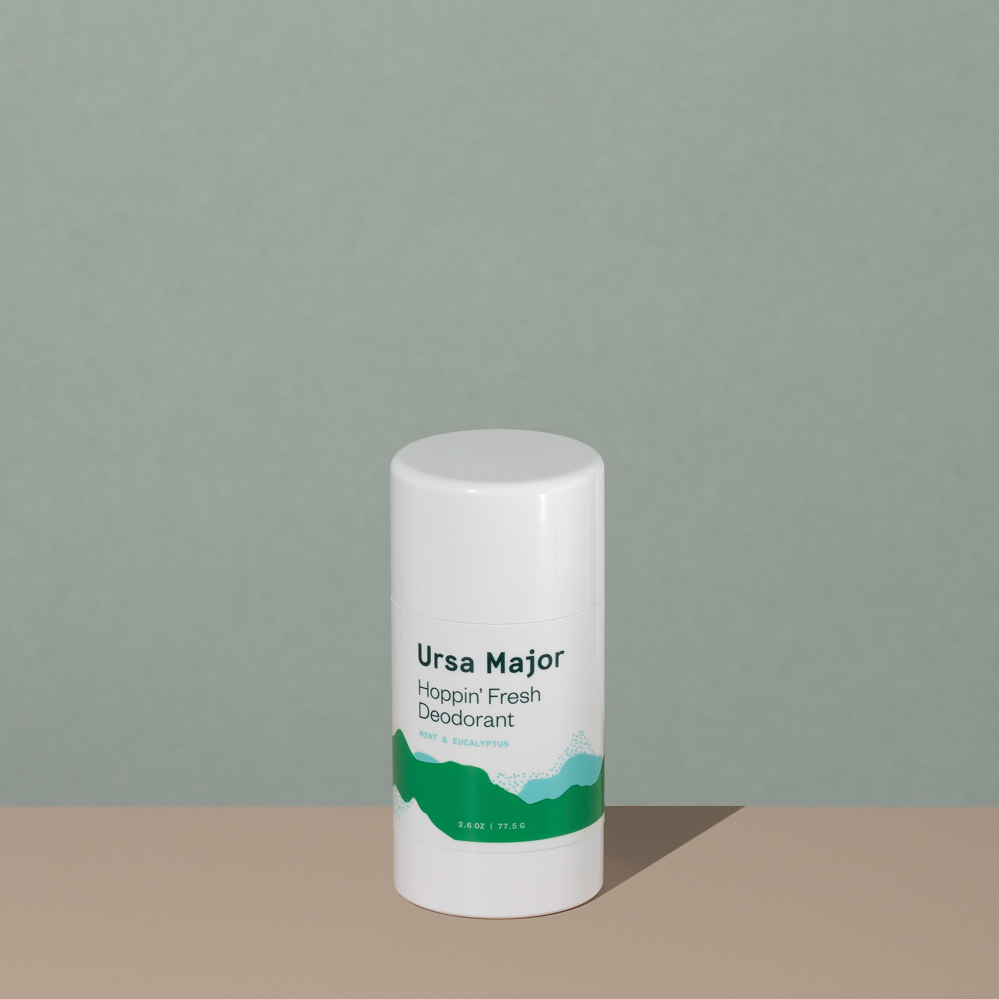 Ursa Major Hoppin' Fresh Natural Deodorant