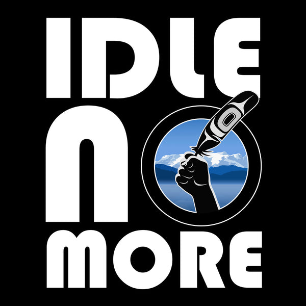 Idle No More: Protesting for indigenous rights and land