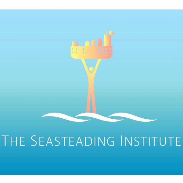 The Seasteading Institute: Building Floating Islands that could fight the rise of sea levels