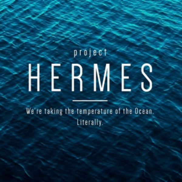 Project Hermes: Taking the temperature of the ocean