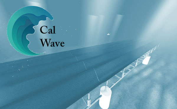 Calwave NEW