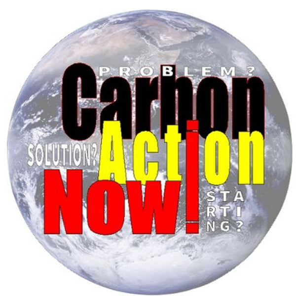 Carbon Action Now!