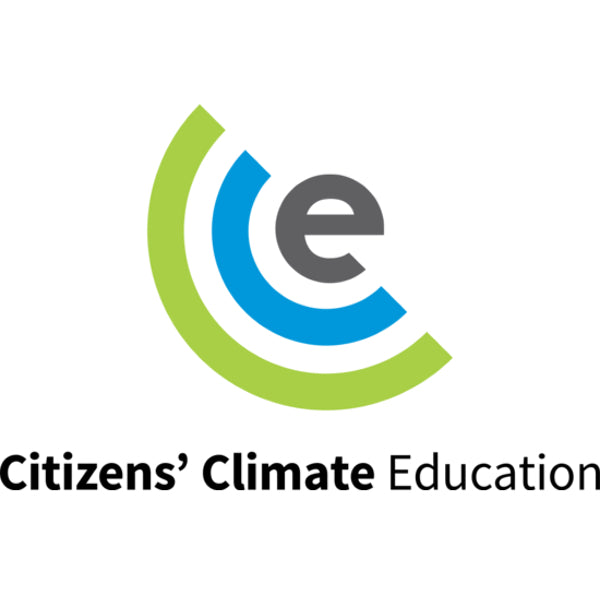 Citizens' Climate Education: Carbon Fee and Dividend