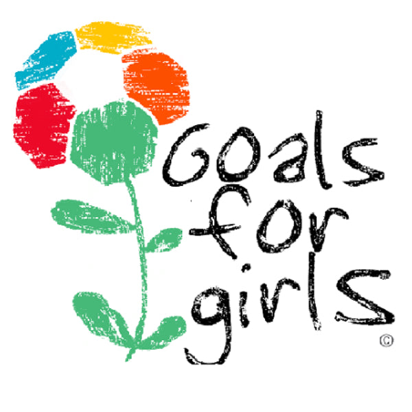 Goals for Girls: Girls Helping Girls Through Soccer