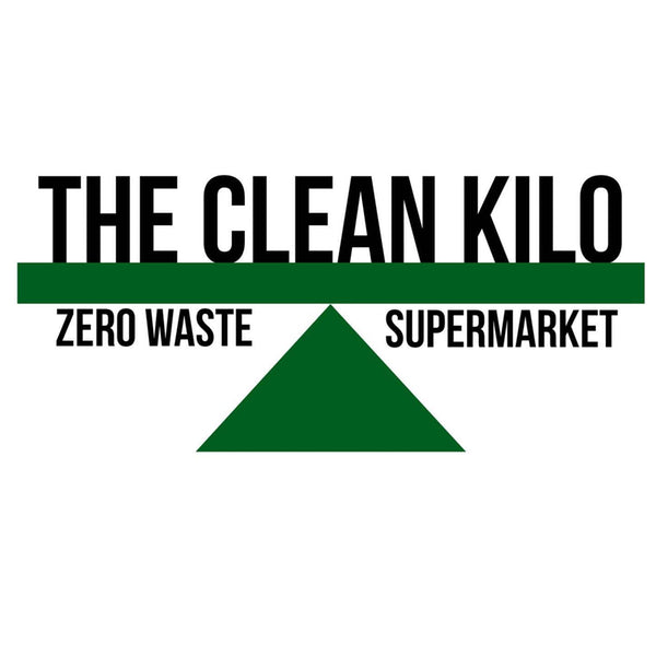 The Clean Kilo: A Zero Waste Supermarket