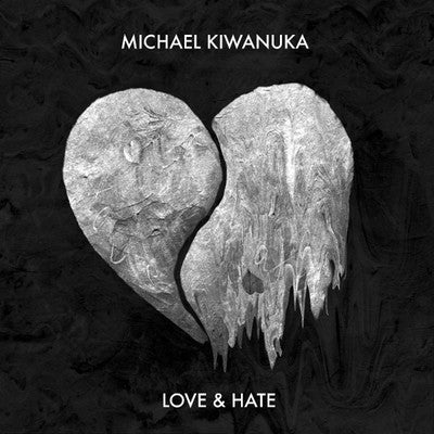Michael Kiwanuka: Love & Hate