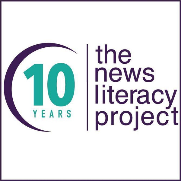 News Literacy Project: Helping Kids Tell Fact from Fiction