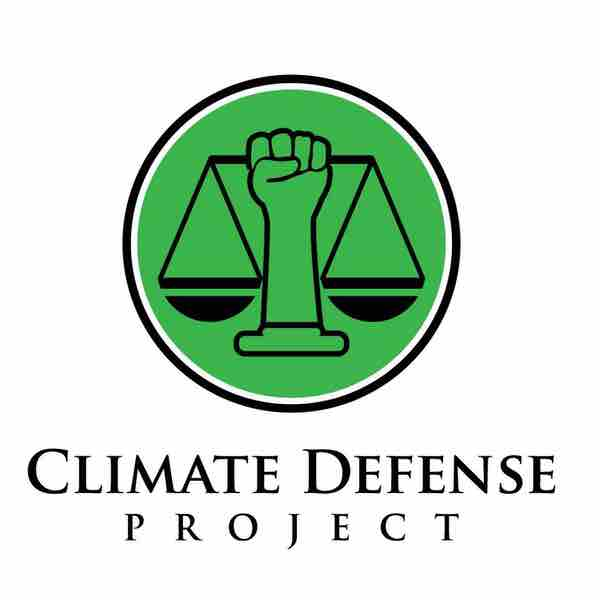 Legal Defense for the Climate Movement