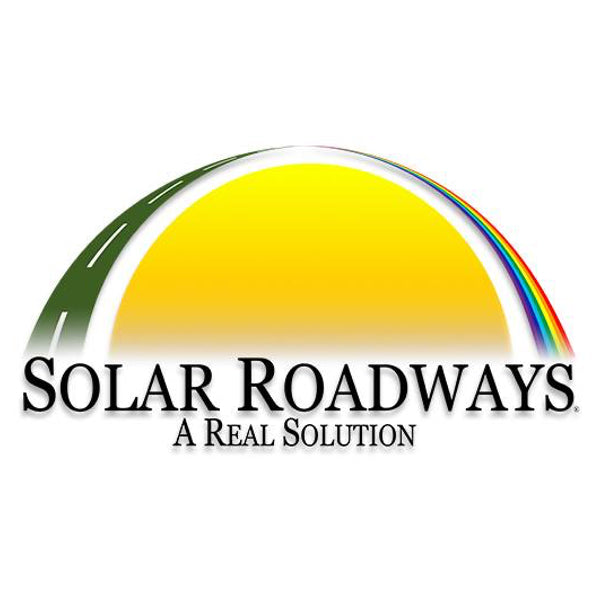Solar Roadways: Solar powered road panels for a smart highway