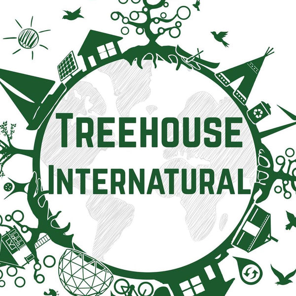 Seneca Treehouse Project: Creating a Sustainable Community and Learning Center