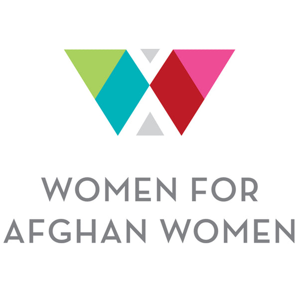Women for Afghan Women (WAW): Grassroots organization fighting for Afghan Women Rising in New York!
