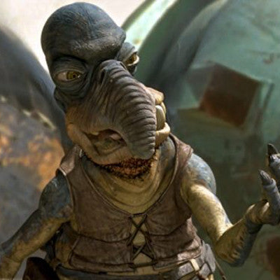Watto Star Wars