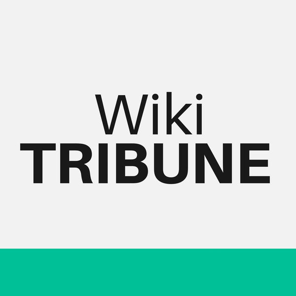 WikiTribune: Evidence Based Journalism