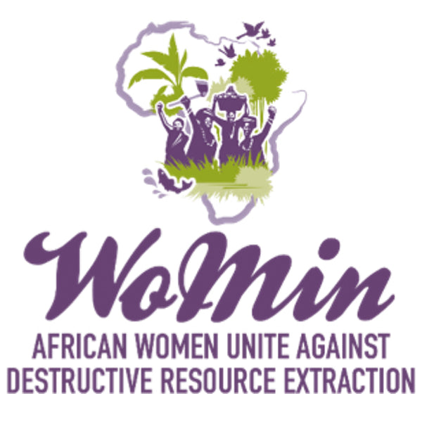 WoMin -- A women led alliance against destructive resource extraction