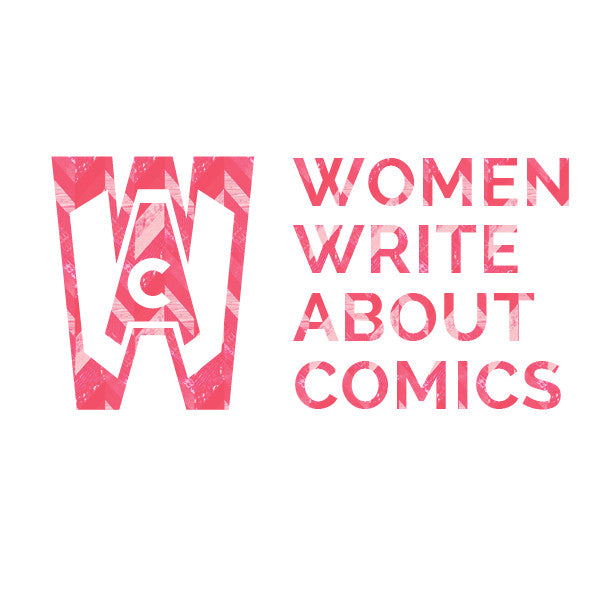 Women Write About Comics: Help Support Female Authors