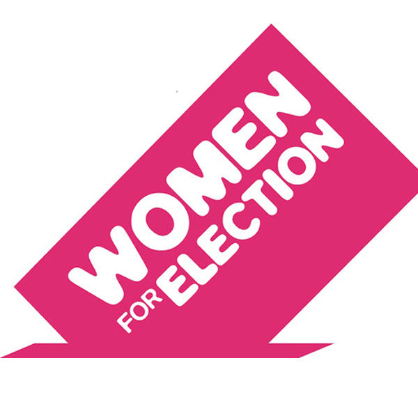 Women for Election: Working Towards Balanced Representation in Irish Politics