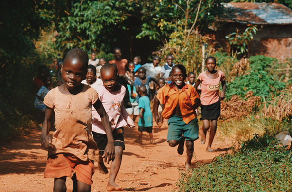 Provide free education to 150,000 children in Kenya for one year