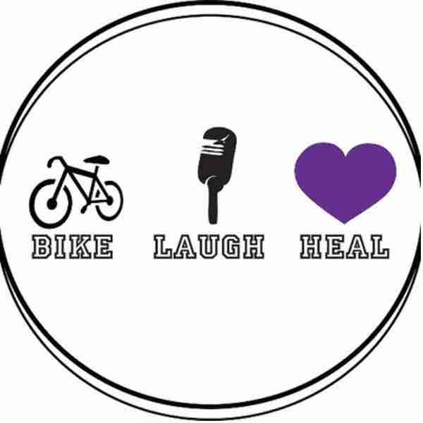 Bike Laugh Heal