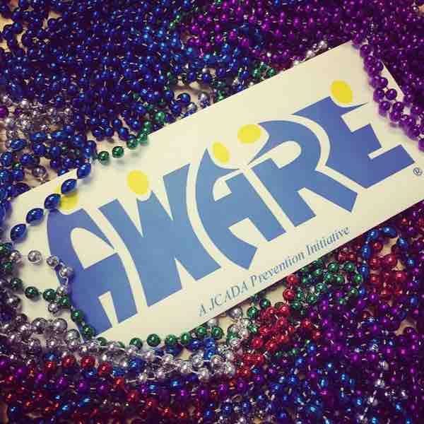 AWARE: It's Not Love - A Teen Dating Violence Prevention Initiative