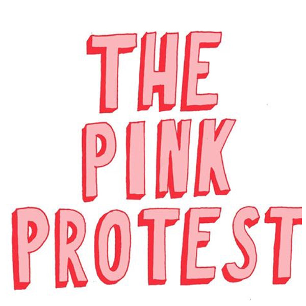Free Periods: The Pink Protest