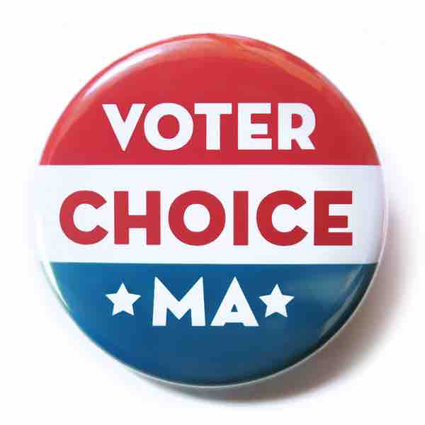 Ranked Choice Voting for Massachusetts