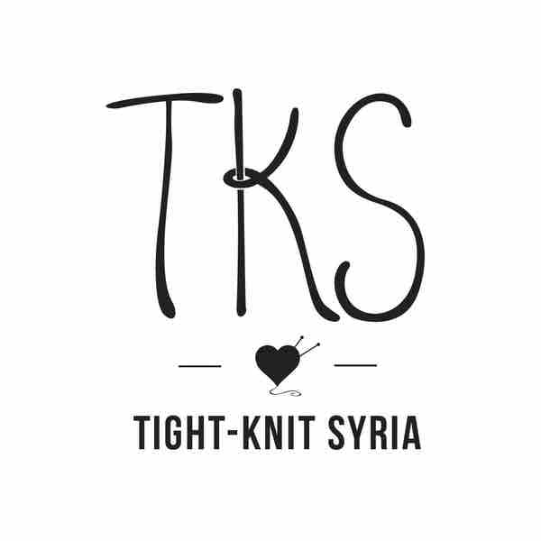 Knitting a Better Tomorrow in Refugee Camps