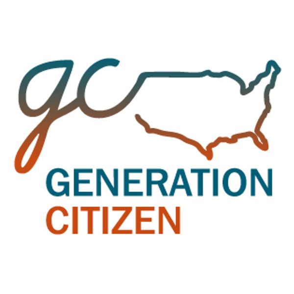 Generation Citizen Action Civics Education Program: Young Leaders of Tomorrow