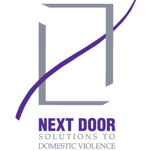 Next Door Solutions to Domestic Violence: Listen. Believe. Support.