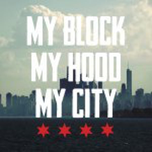 My Block, My Hood, My City