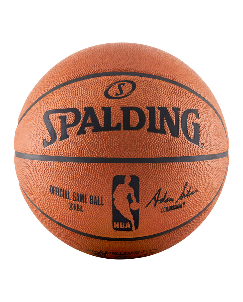 Spalding NBA Official Game Ball - featured image