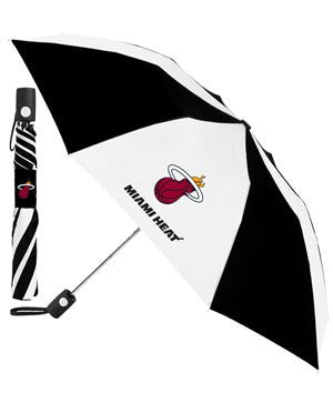 Wincraft Totes Miami HEAT Umbrella