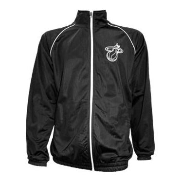 GIII Miami HEAT Rubber Game Jacket