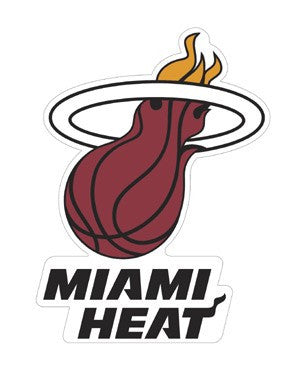 Wincraft Miami HEAT High Definition Magnet - featured image
