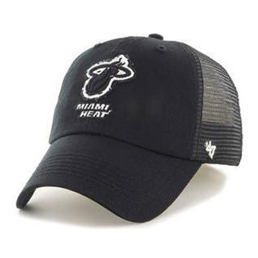 '47 Miami HEAT Taylor Closer Hat - featured image
