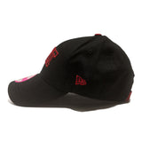 New ERA Miami HEAT Ladies Team Spark Adjustable Hat - 3