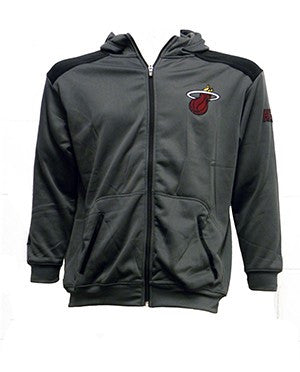 Majestic Miami HEAT Big and Tall Hoody