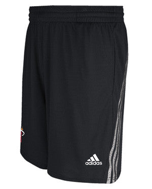 adidas Miami HEAT Tip Off Shorts