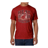 '47 Miami HEAT Scrum T-Shirt - 1
